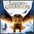 game Legend of the Guardians: The Owls of Ga'Hoole