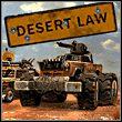 game Desert Law: Wojownicy Pustyni