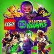 game LEGO DC Super-Villains