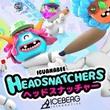 game Headsnatchers