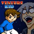 game Venture Kid