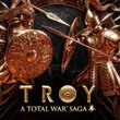 game Total War Saga: Troy