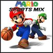 game Mario Sports Mix