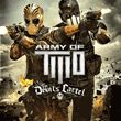 game Army of Two: The Devil's Cartel