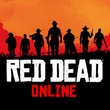 game Red Dead Online