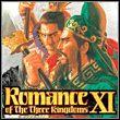 game Romance of the Three Kingdoms XI