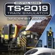 game Symulator pociągu 2019