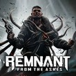 game Remnant: From the Ashes
