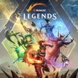 game Magic: Legends