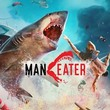 game Maneater