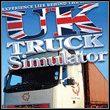 game UK Truck Simulator