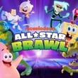 game Nickelodeon All-Star Brawl