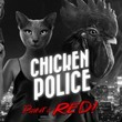 game Chicken Police