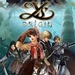 game Ys Origin