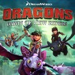 game Dragons: Dawn of New Riders