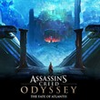 game Assassin's Creed: Odyssey - Los Atlantydy