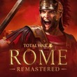 game Total War: Rome Remastered