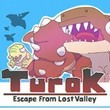game Turok: Escape from Lost Valley