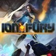 game Ion Fury