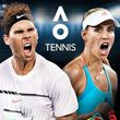 game AO International Tennis