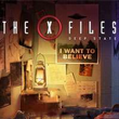 game The X-Files: Deep State