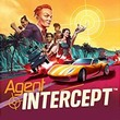 game Agent Intercept