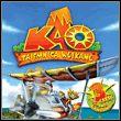 game KAO: Tajemnica Wulkanu