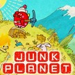 game Junk Planet