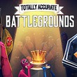 game Totally Accurate Battlegrounds