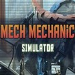 game Mech Mechanic Simulator