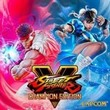 game Street Fighter V: Champion Edition