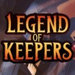 game Legend of Keepers: Career of a Dungeon Master
