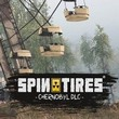 game Spintires: Czarnobyl