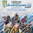 game Monster Energy Supercross: The Official Videogame 3