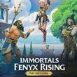 game Immortals: Fenyx Rising - The Lost Gods