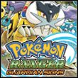 game Pokemon Ranger: Guardian Signs