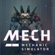 game Mech Mechanic Simulator