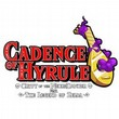 game Cadence of Hyrule: Crypt of the NecroDancer featuring The Legend of Zelda