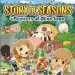 game Story of Seasons: Pioneers of Olive Town