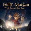 game Willy Morgan and the Curse of Bone Town