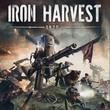 game Iron Harvest