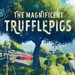 game The Magnificent Trufflepigs