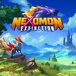 game Nexomon Extinction