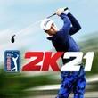game PGA TOUR 2K21