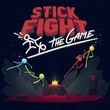 game Stick Fight: The Game