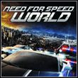 game Need for Speed World