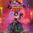 game Borderlands 3: Moxxi's Heist of the Handsome Jackpot