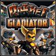 game Ratchet: Gladiator