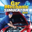game Car Mechanic Simulator 2014