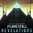 game Age of Wonders: Planetfall - Revelations